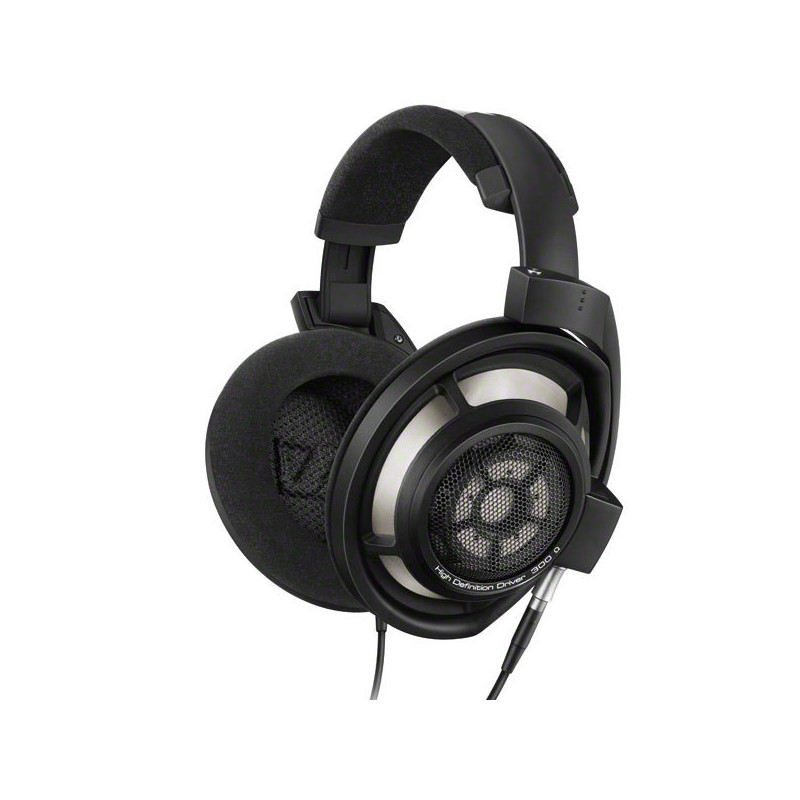 Sennheiser HD800s profil