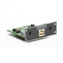 Lyngdorf Audio carte USB (option)