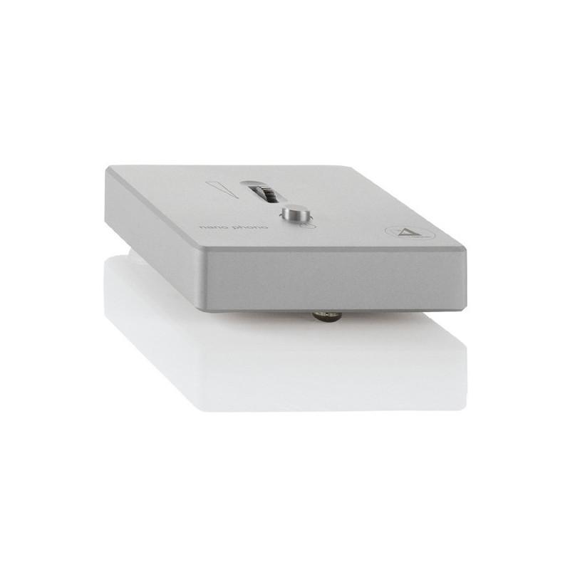 Clearaudio NANO PHONO V2 + sortie casque