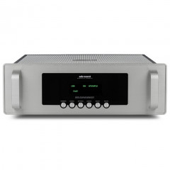 Audio Research DAC 9 vue avant