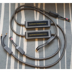 Transparent Cable Reference XL SS 3m