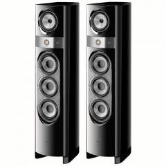 Focal 1038 BE II Slate grey
