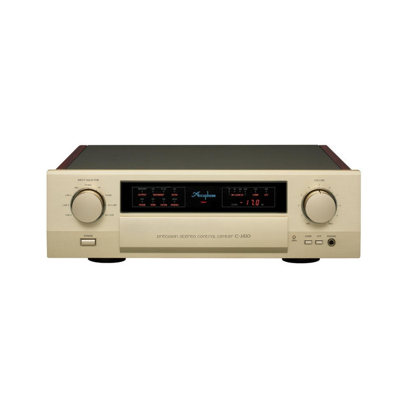 Accuphase C2420