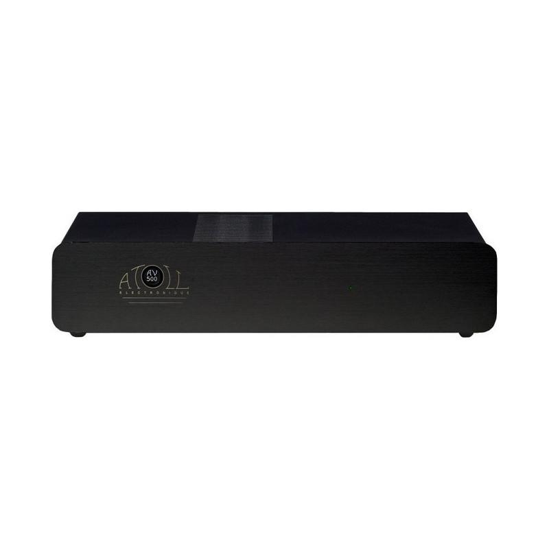 Atoll AV500 noir
