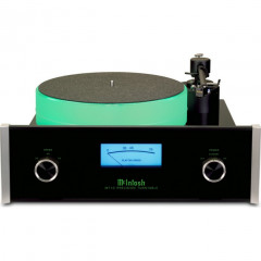 McIntosh MT10 haut