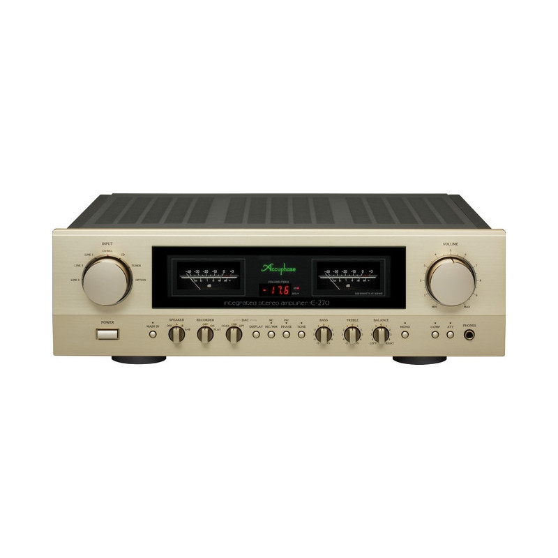 Accuphase E270