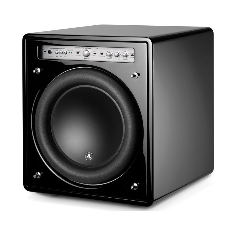 JL Audio Fathom F112 V2 profil