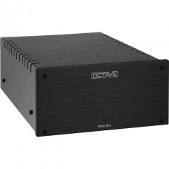 Octave BLACK BOX noir