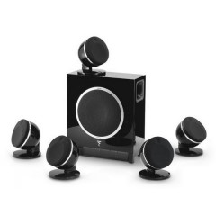 Focal DOME Pack 5.1 - SUB AIR