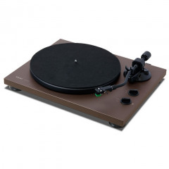 Teac TN-400 BT matte brown