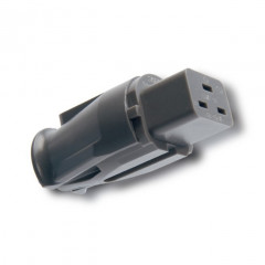 Supra S7516 Mains Plug SWF-16 Female