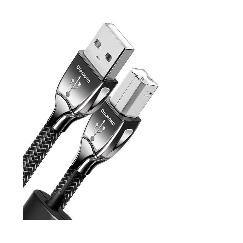 Audioquest Diamond USB A/B