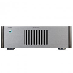 Rotel RB-1582MKII silver