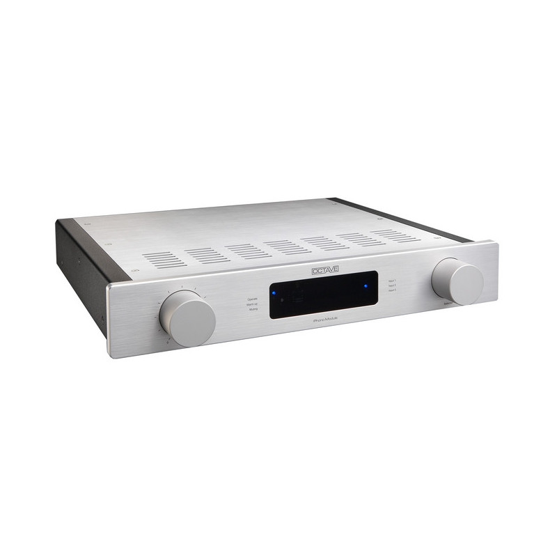 Octave PHONO MODULE silver