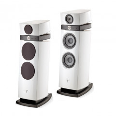Focal Maestro Utopia Evo White Carrara