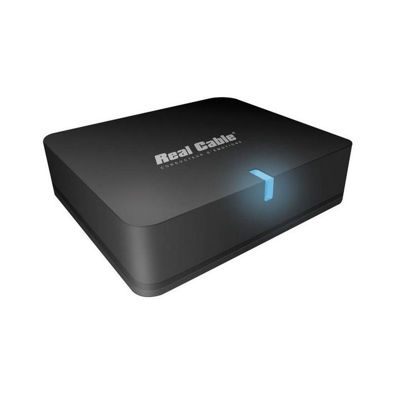 Real Cable iPlug BTR