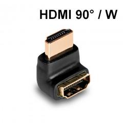 Audioquest - HDMI 90° / W