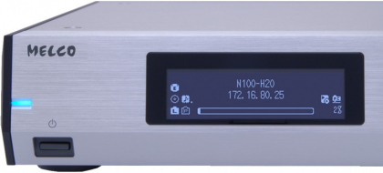 Melco le streaming Made In Japan